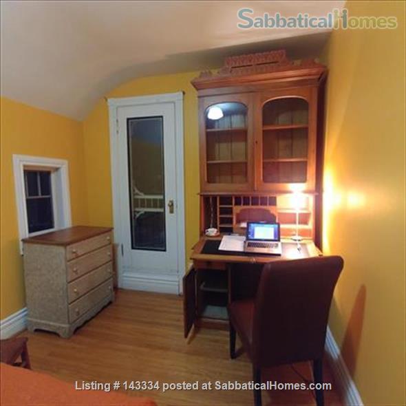 Stunning, Serene Oasis in the City:  3 Bedroom Gem Home Rental in Toronto, Ontario, Canada 6