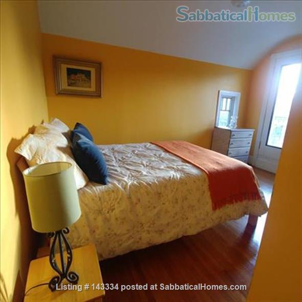 Stunning, Serene Oasis in the City:  3 Bedroom Gem Home Rental in Toronto, Ontario, Canada 8