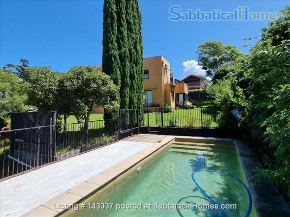 Cosy, sunny, two-storey home overlooking city and beaches Home Exchange in Wollongong, NSW, Australia 1