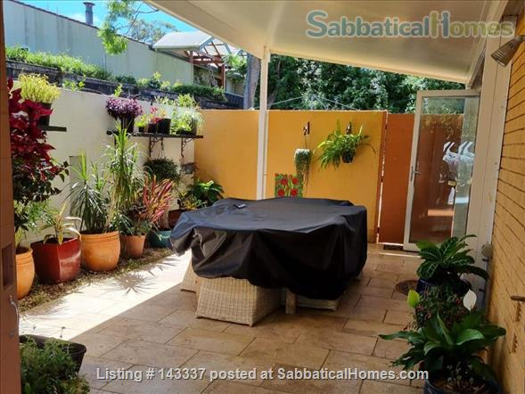 Cosy, sunny, two-storey home overlooking city and beaches Home Exchange in Wollongong, NSW, Australia 2