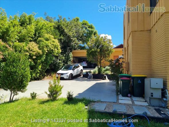 Cosy, sunny, two-storey home overlooking city and beaches Home Exchange in Wollongong, NSW, Australia 8