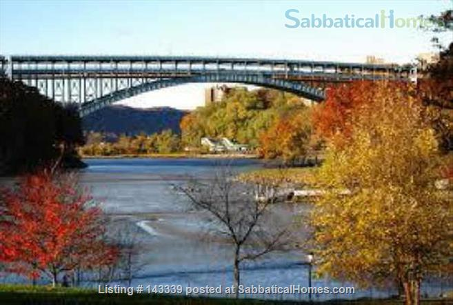 Two Bedroom Beauty in Upper Manhattan Home Rental in New York, New York, United States 9