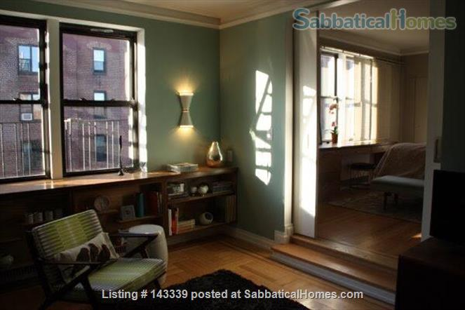Two Bedroom Beauty in Upper Manhattan Home Rental in New York, New York, United States 1
