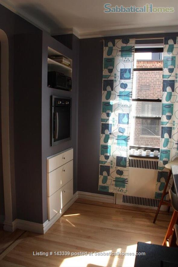 Two Bedroom Beauty in Upper Manhattan Home Rental in New York, New York, United States 0