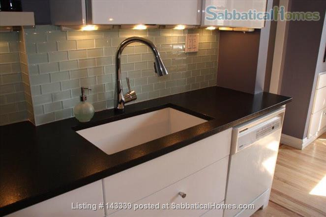 Two Bedroom Beauty in Upper Manhattan Home Rental in New York, New York, United States 4