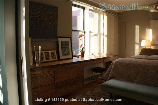 Two Bedroom Beauty in Upper Manhattan Home Rental in New York, New York, United States 7