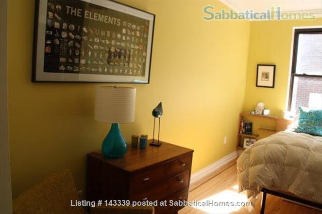 Two Bedroom Beauty in Upper Manhattan Home Rental in New York, New York, United States 8