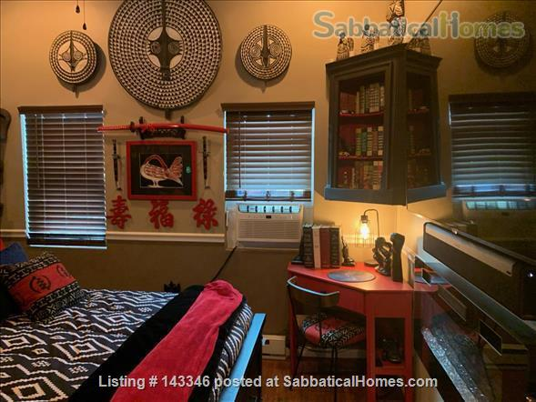 The Maryland House Home Rental in Baltimore, Maryland, United States 0
