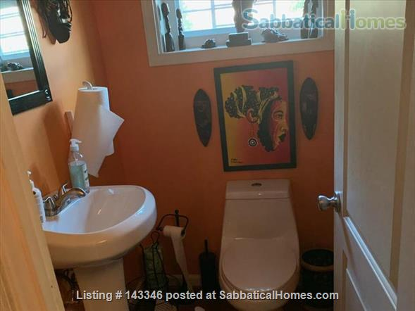 The Maryland House Home Rental in Baltimore, Maryland, United States 6