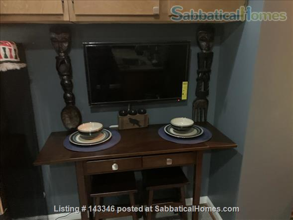 The Maryland House Home Rental in Baltimore, Maryland, United States 7