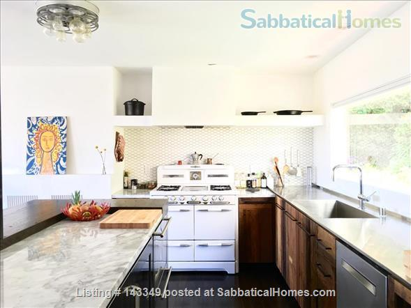 Serene and Charming, Furnished SF Condo with Panoramic Views (1600+ sq ft) Home Rental in San Francisco 3