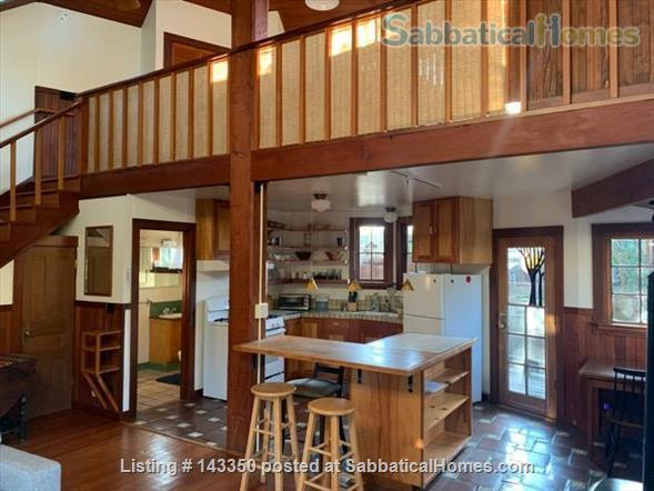a unique cottage in berkeley for rent  Home Rental in Berkeley, California, United States 1