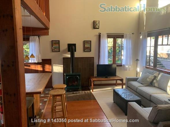 a unique cottage in berkeley for rent  Home Rental in Berkeley, California, United States 0