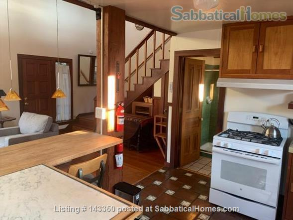 a unique cottage in berkeley for rent  Home Rental in Berkeley, California, United States 2