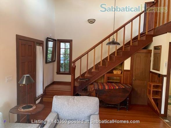 a unique cottage in berkeley for rent  Home Rental in Berkeley, California, United States 4