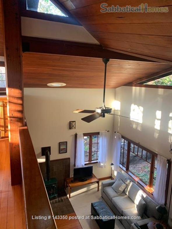 a unique cottage in berkeley for rent  Home Rental in Berkeley, California, United States 5