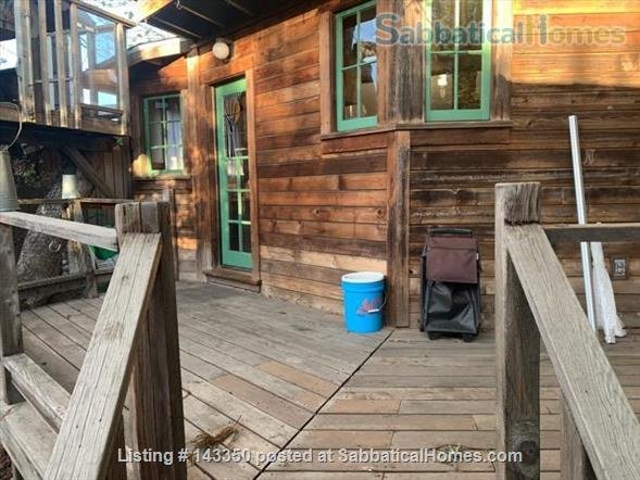 a unique cottage in berkeley for rent  Home Rental in Berkeley, California, United States 7