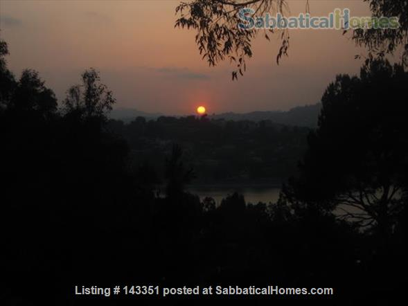 Silver Lake Bungalow Home Rental in Los Angeles, California, United States 1