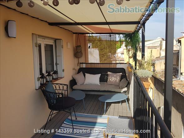 Beautiful duplex with terrace / Historical Center Home Rental in Aix-en-Provence, Provence-Alpes-Côte d'Azur, France 1