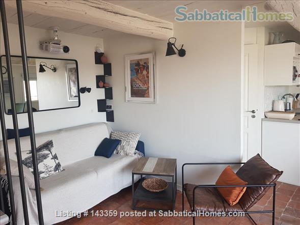 Beautiful duplex with terrace / Historical Center Home Rental in Aix-en-Provence, Provence-Alpes-Côte d'Azur, France 0