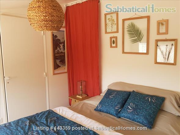 Beautiful duplex with terrace / Historical Center Home Rental in Aix-en-Provence, Provence-Alpes-Côte d'Azur, France 3