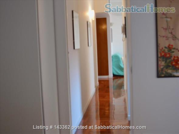 Design apt 45 sqm city center and  Rome Archeological park Home Rental in Rome, Lazio, Italy 3