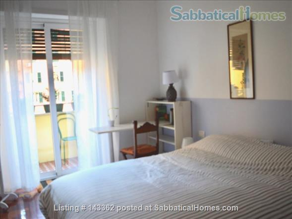 Design apt 45 sqm city center and  Rome Archeological park Home Rental in Rome, Lazio, Italy 5