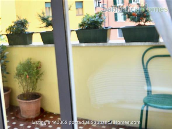 Design apt 45 sqm city center and  Rome Archeological park Home Rental in Rome, Lazio, Italy 6