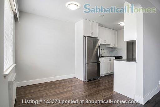 2Bs@Colonial House + 1m FREE +6m Parking Free  Home Rental in Vancouver, British Columbia, Canada 2