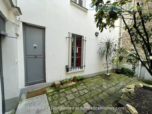 Charming studio at the heart of the Latin quarter Home Rental in Paris, Île-de-France, France 2