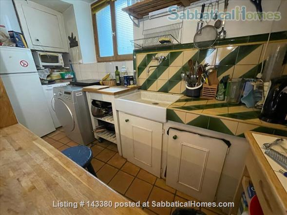 Charming studio at the heart of the Latin quarter Home Rental in Paris, Île-de-France, France 7
