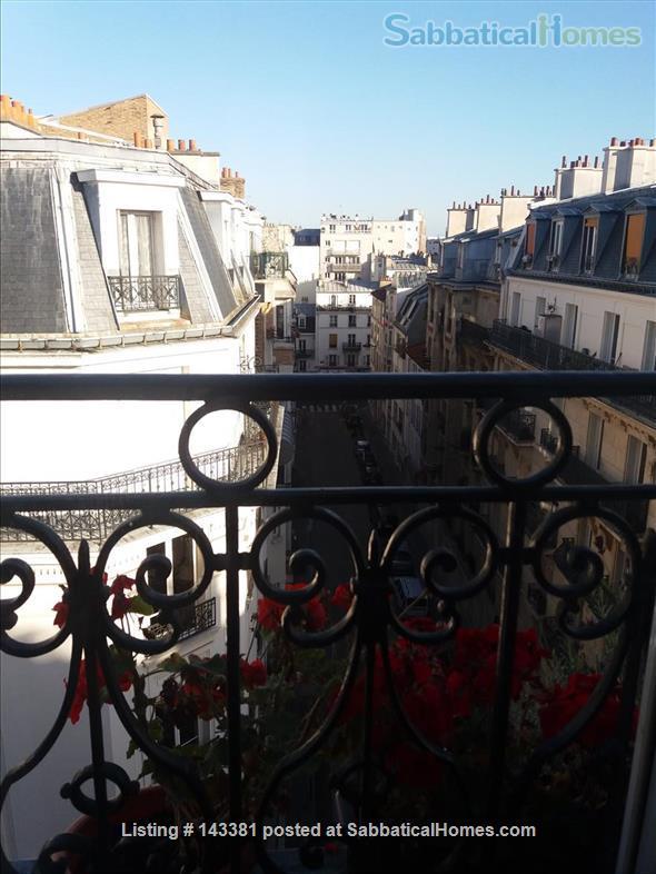 Charming 2 room-apartment in Paris (14e) Home Rental in Paris, Île-de-France, France 1