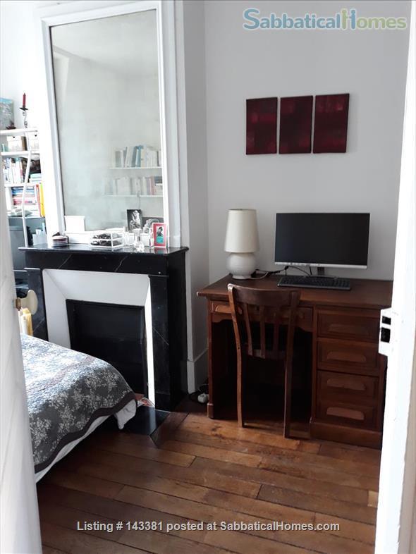 Charming 2 room-apartment in Paris (14e) Home Rental in Paris, Île-de-France, France 3