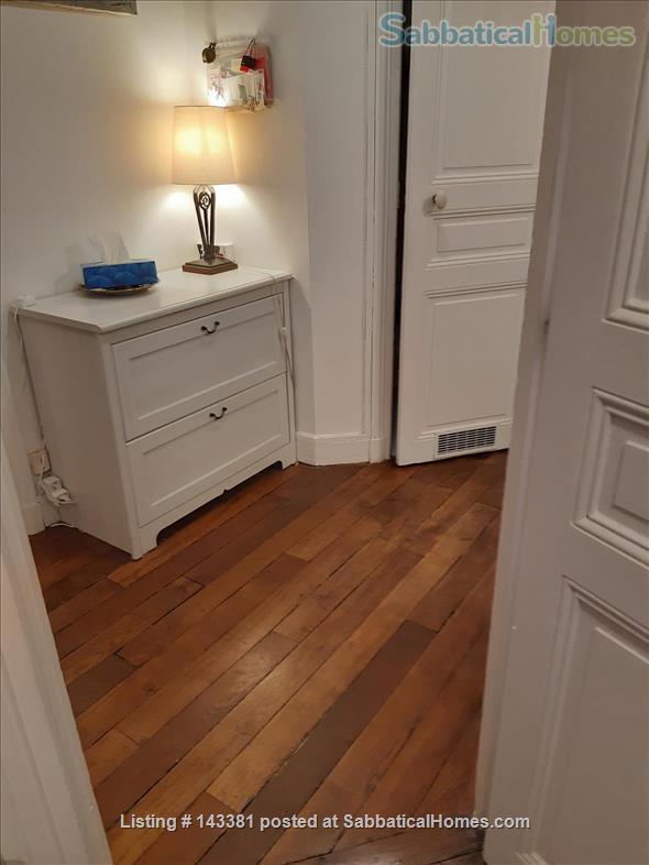Charming 2 room-apartment in Paris (14e) Home Rental in Paris, Île-de-France, France 4
