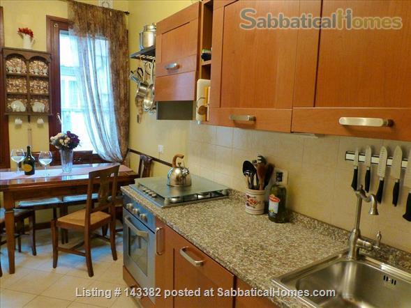 Ca' Venexiana, quiet 2 bedroom with private canalside courtyard ~ no extra fees Home Rental in Venezia, Veneto, Italy 8