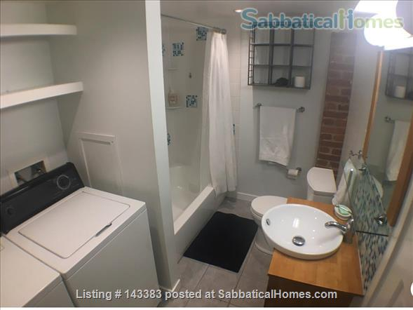 1BR Apt near Howard U, Catholic U and 3 blocks to Green Line Metro. Home Rental in Washington, District of Columbia, United States 7