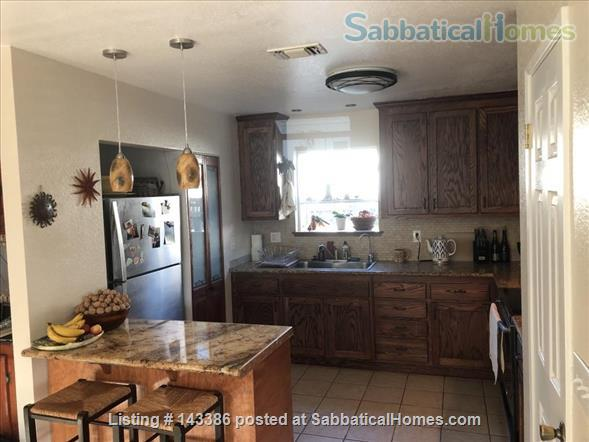 Cute 3 Bedroom, 2 Bath Furnished Home in Winters Home Rental in Winters, California, United States 2