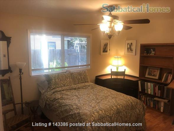Cute 3 Bedroom, 2 Bath Furnished Home in Winters Home Rental in Winters, California, United States 5