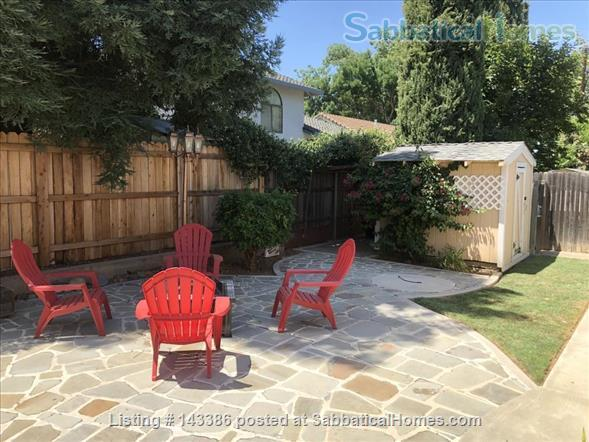 Cute 3 Bedroom, 2 Bath Furnished Home in Winters Home Rental in Winters, California, United States 7