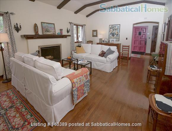 Gracious Coronado Home Near Beaches & San Diego Bay Home Exchange in Coronado, California, United States 0