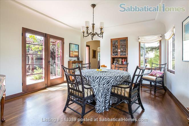 Gracious Coronado Home Near Beaches & San Diego Bay Home Exchange in Coronado, California, United States 3