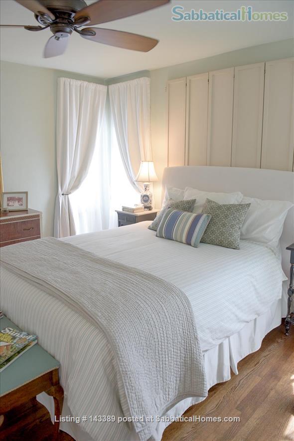Gracious Coronado Home Near Beaches & San Diego Bay Home Exchange in Coronado, California, United States 5