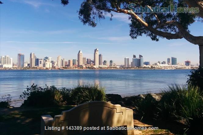 Gracious Coronado Home Near Beaches & San Diego Bay Home Rental in Coronado, California, United States 9