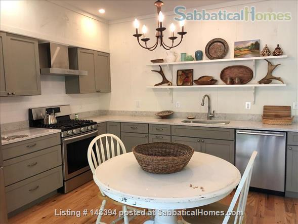 Cozy Cottage Apt on Conservation Land Near White Mountains Home Rental in Tamworth, New Hampshire, United States 2