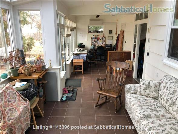Cape Cod comfort near the Five Colleges - August 2021 move in Home Rental in Easthampton, Massachusetts, United States 5