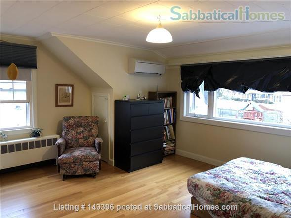Cape Cod comfort near the Five Colleges - August 2021 move in Home Rental in Easthampton, Massachusetts, United States 6