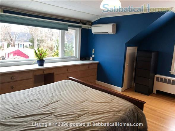 Cape Cod comfort near the Five Colleges - August 2021 move in Home Rental in Easthampton, Massachusetts, United States 8