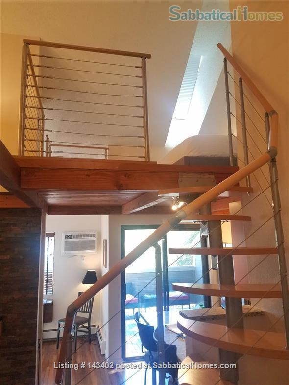 Cozy Pearl Street Condo Home Rental in Boulder 6 - thumbnail