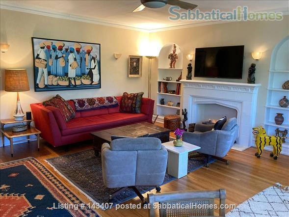 The Arnold: Mid Century Elegance in Evanston Illinois Home Rental in Evanston, Illinois, United States 1