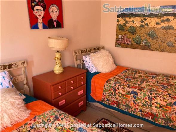 The Arnold: Mid Century Elegance in Evanston Illinois Home Rental in Evanston, Illinois, United States 6